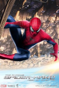 the_amazing_spider_man_2_poster
