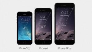 bigger iPhone 6 display