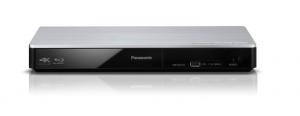 4K Blu-ray Player
